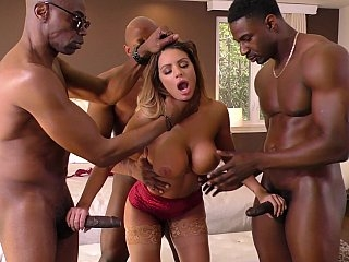 Brooklyn Chase..